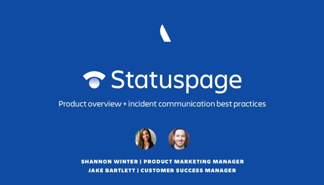 Guest speaker at Atlassian User Group | Denver, CO
