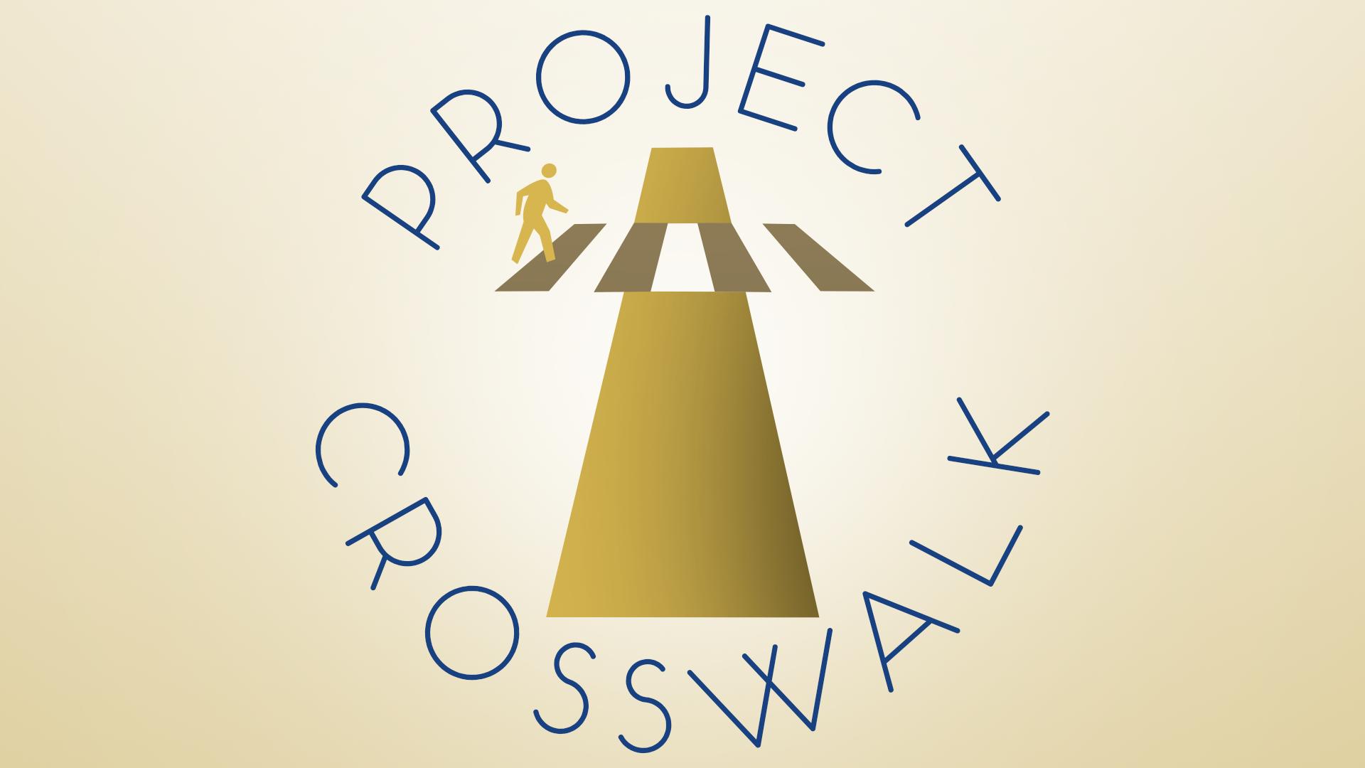 ProjectCrossWalk