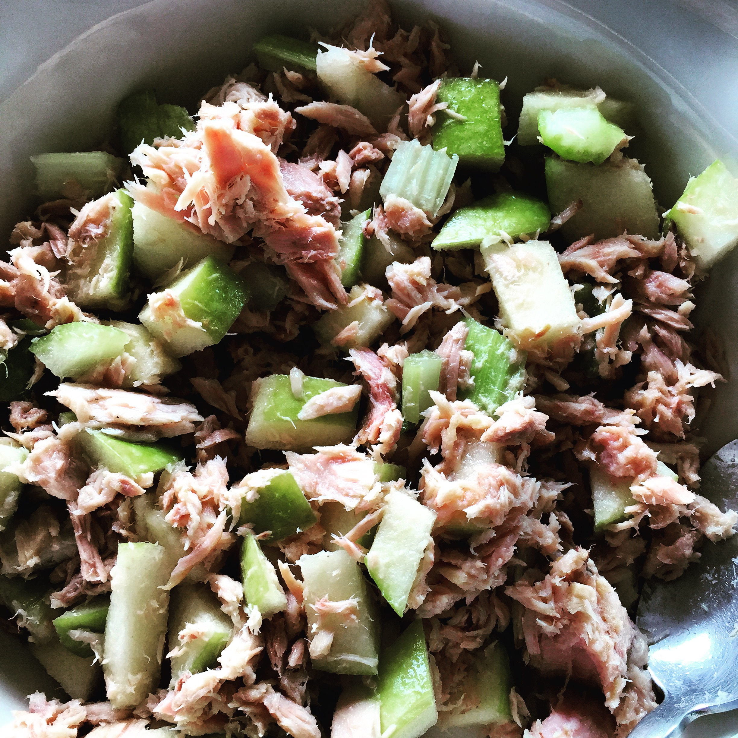 Cold Tuna Salad