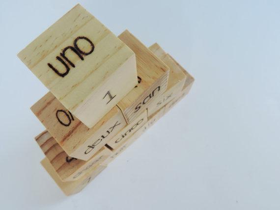 Etsy:  modernTOTshoppe  Price: $36