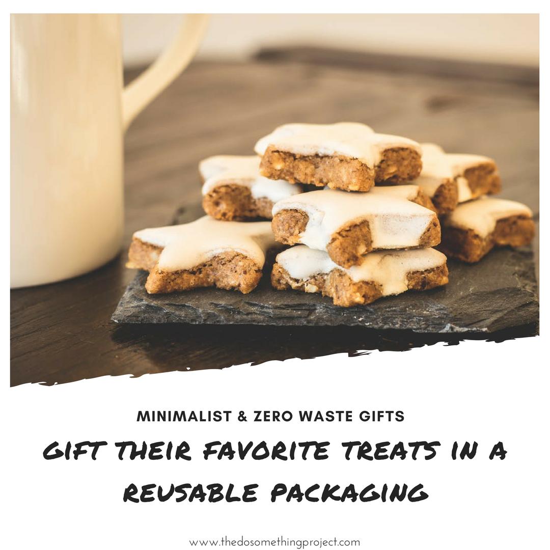 minimalist-zero-waste-gift-ideas-cookie-treats