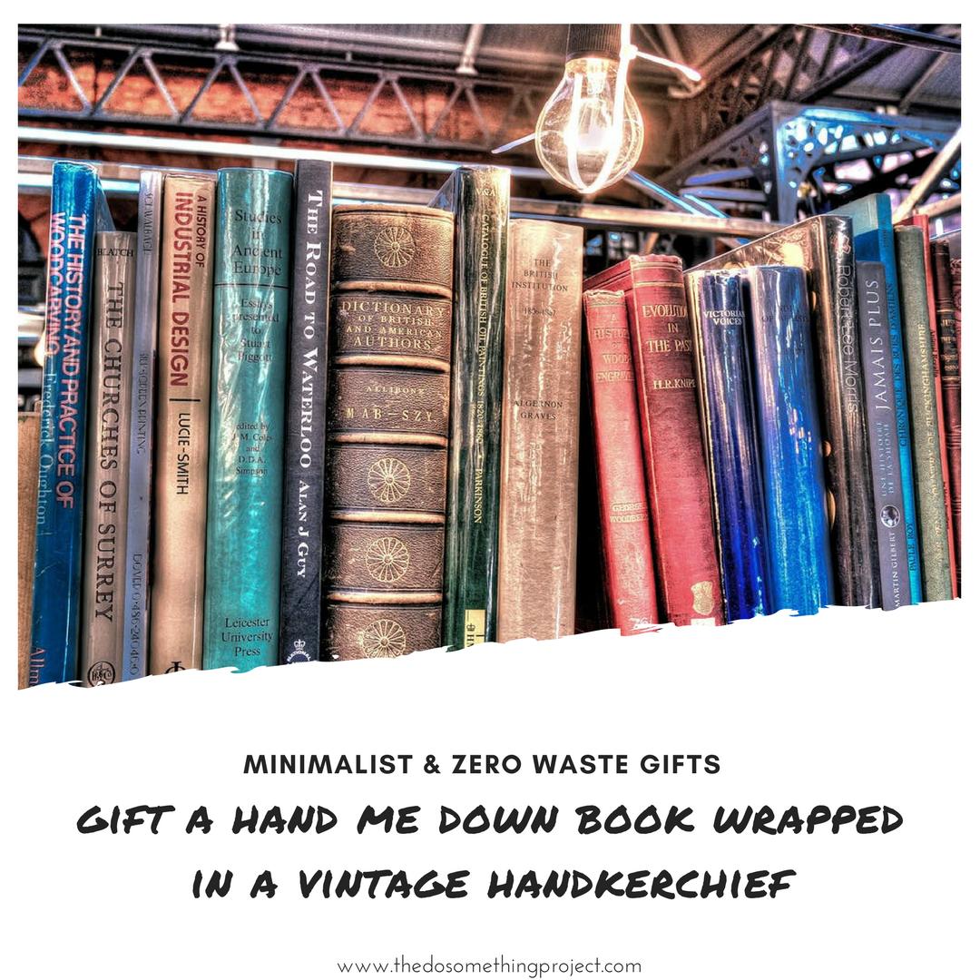 minimalist-zero-waste-gift-ideas-books