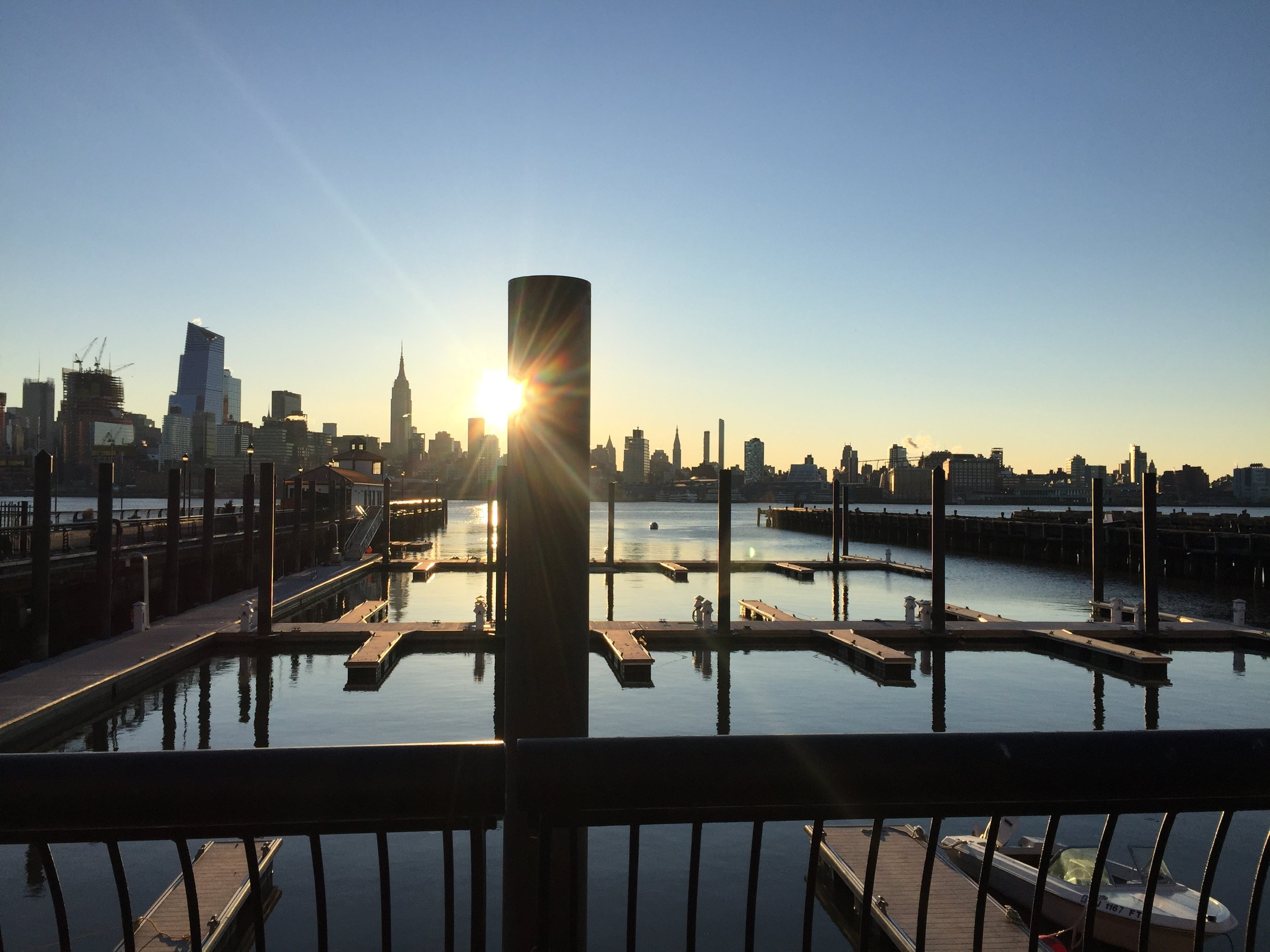 Zero Waste Travel: New York City