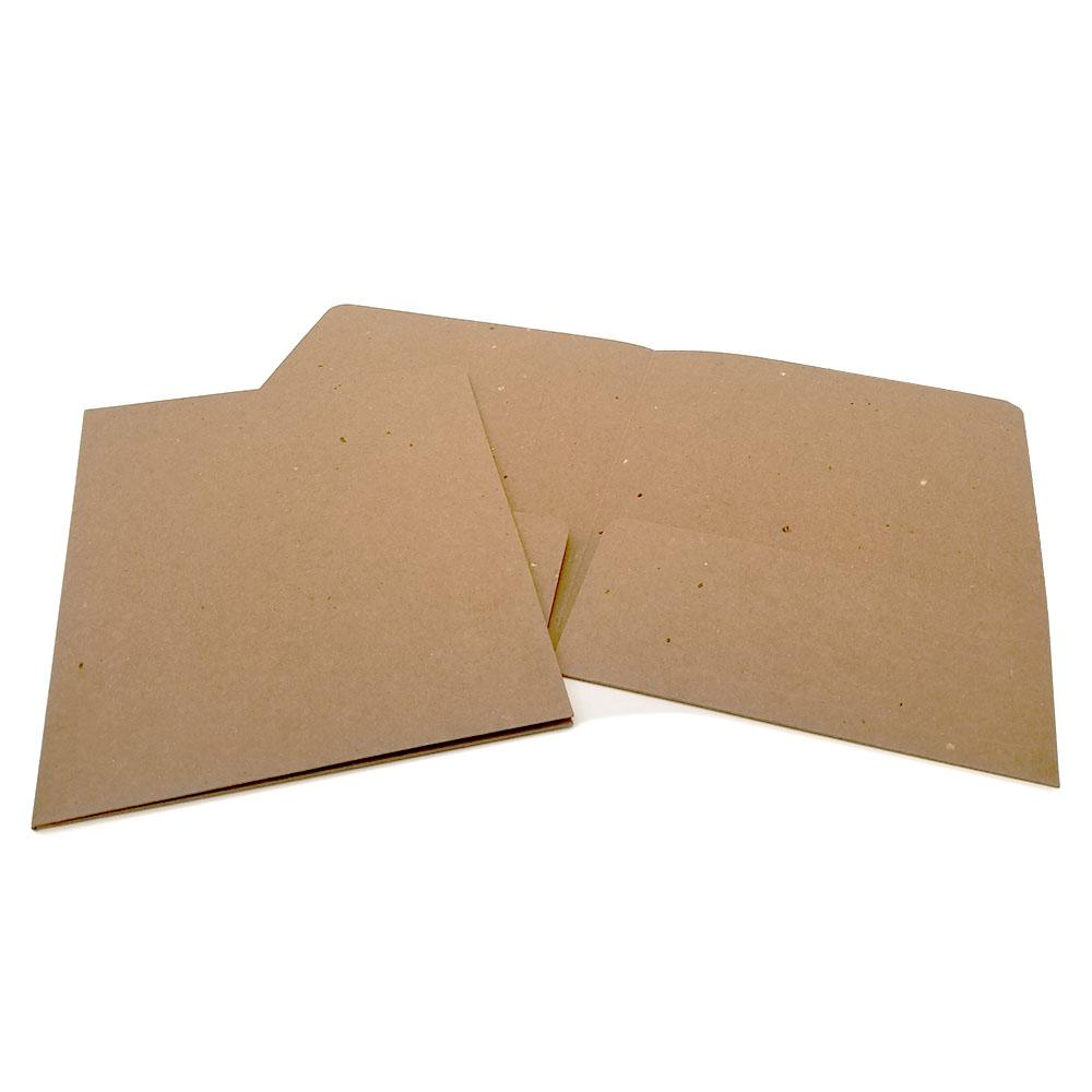 Guided Recycled Folders
