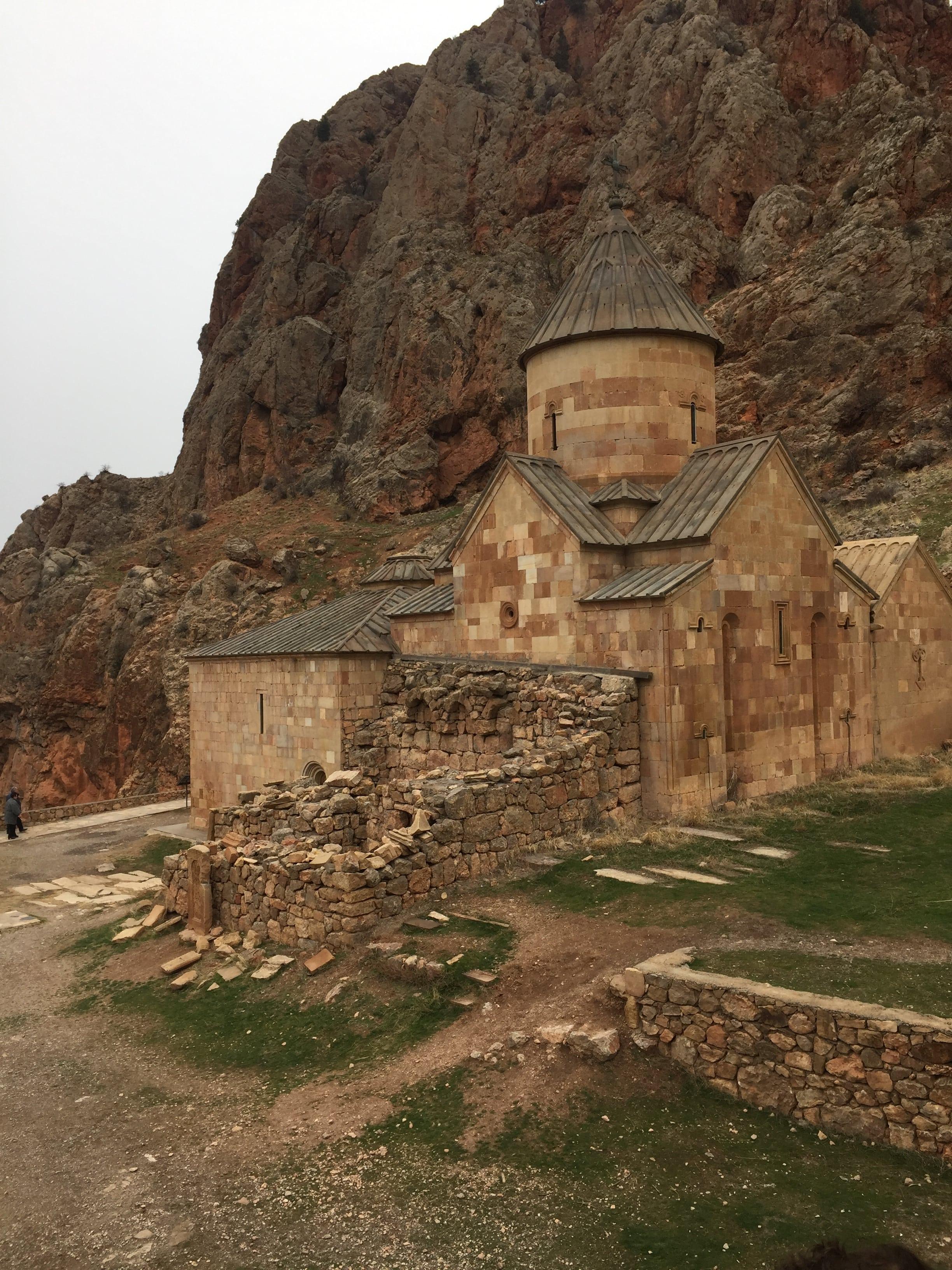 Surb Karapet (St. John the Baptist) Church