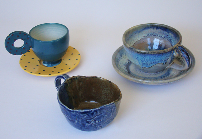 Pottery lessons cups saucers mug_72