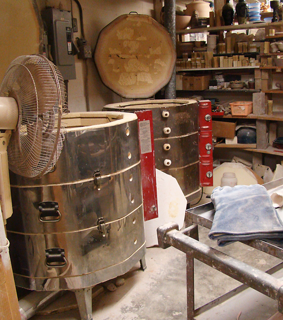 Pottery lessons kilns_72