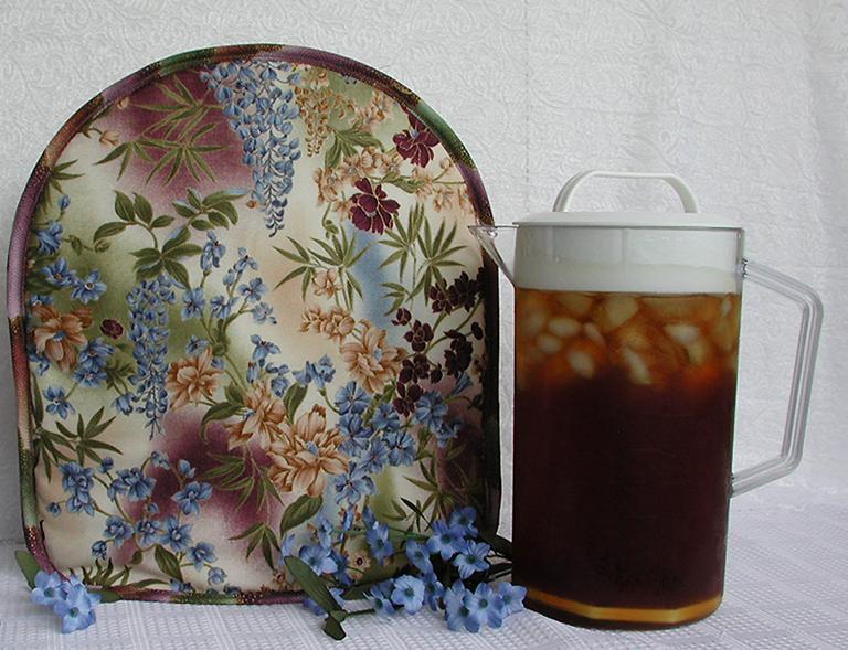 Thinsulate insulated Asian Garden Koffee Kozee.