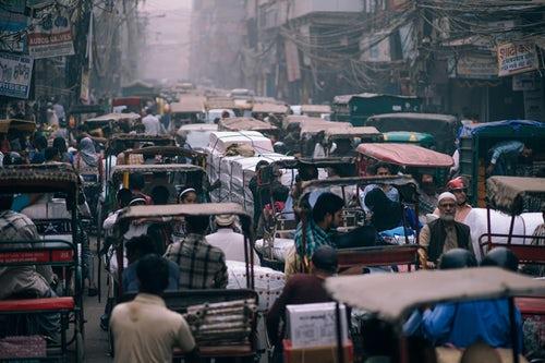 India_Urban rickshaws.jpg
