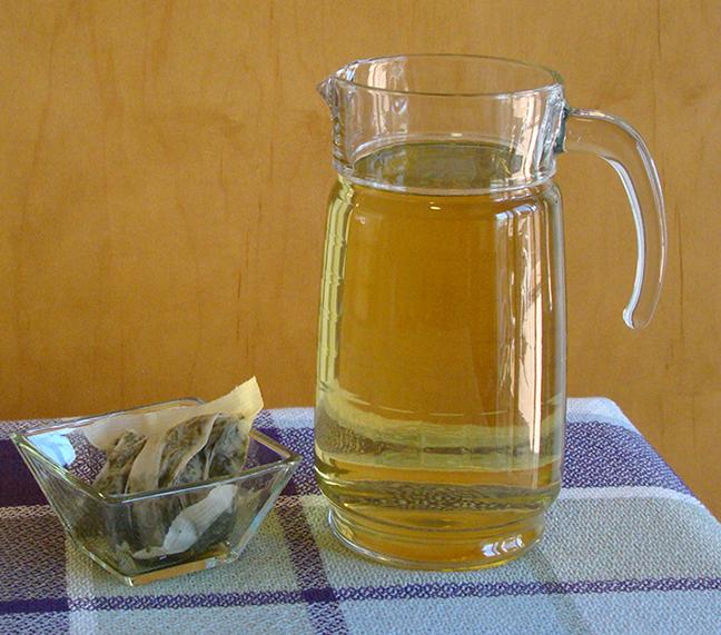 Tea Blueberry Green iced Harney Sons 3.jpg
