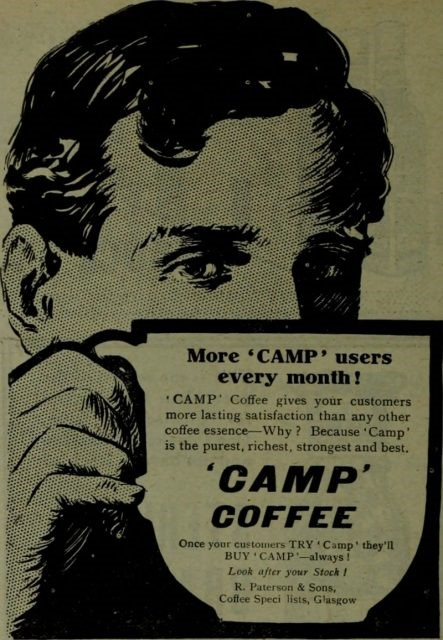 Camp coffee_Poster 1 (large cup face behind).jpg