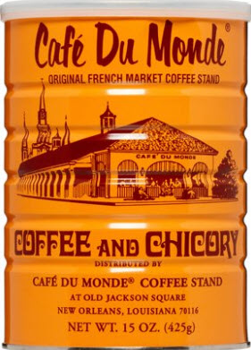 Cafe du Monde coffee and chicory.jpg