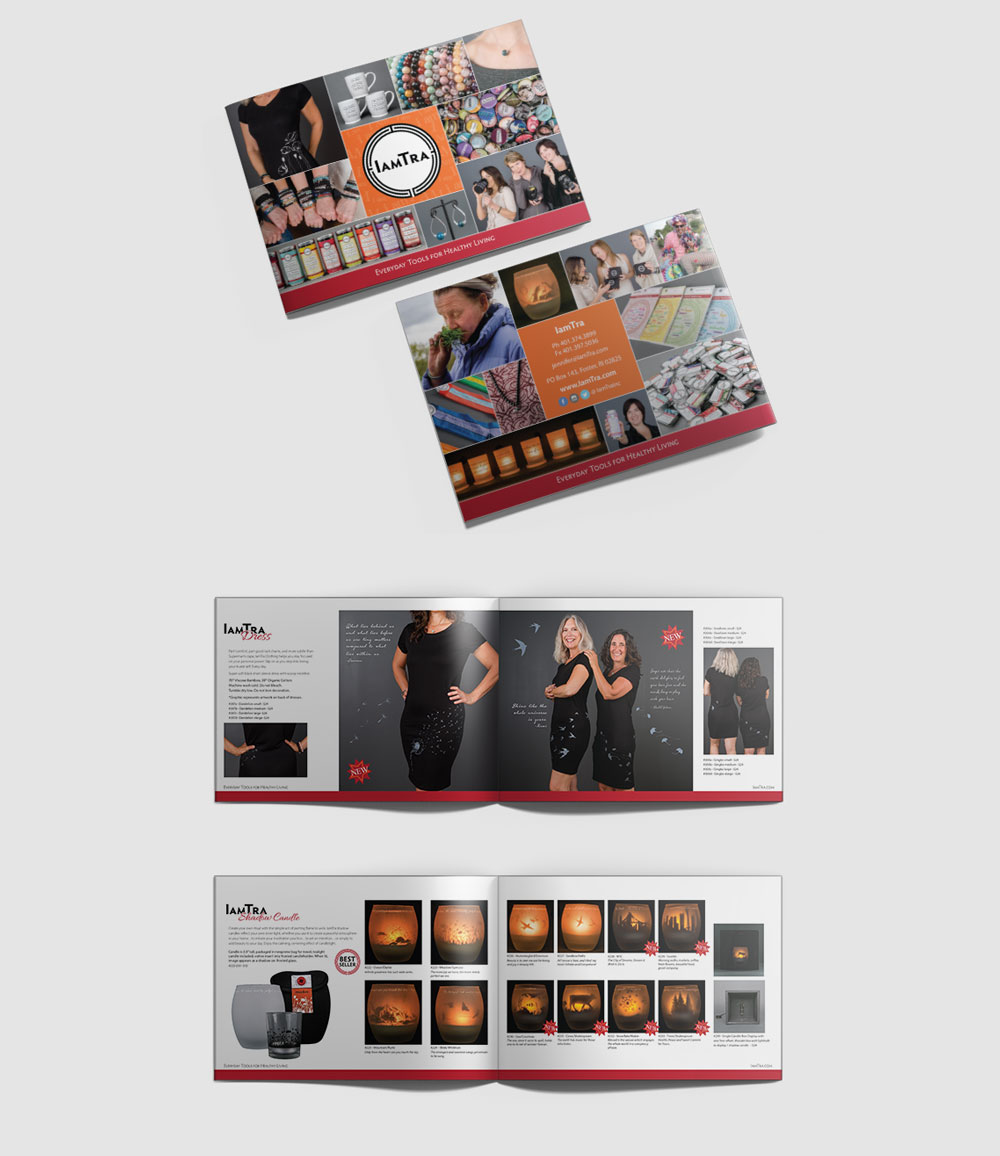 IamTra-Brochure
