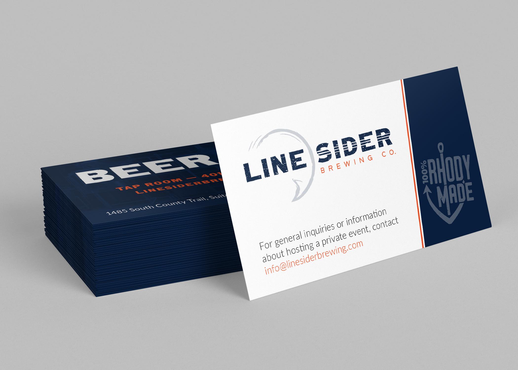 LineSider Brewing
