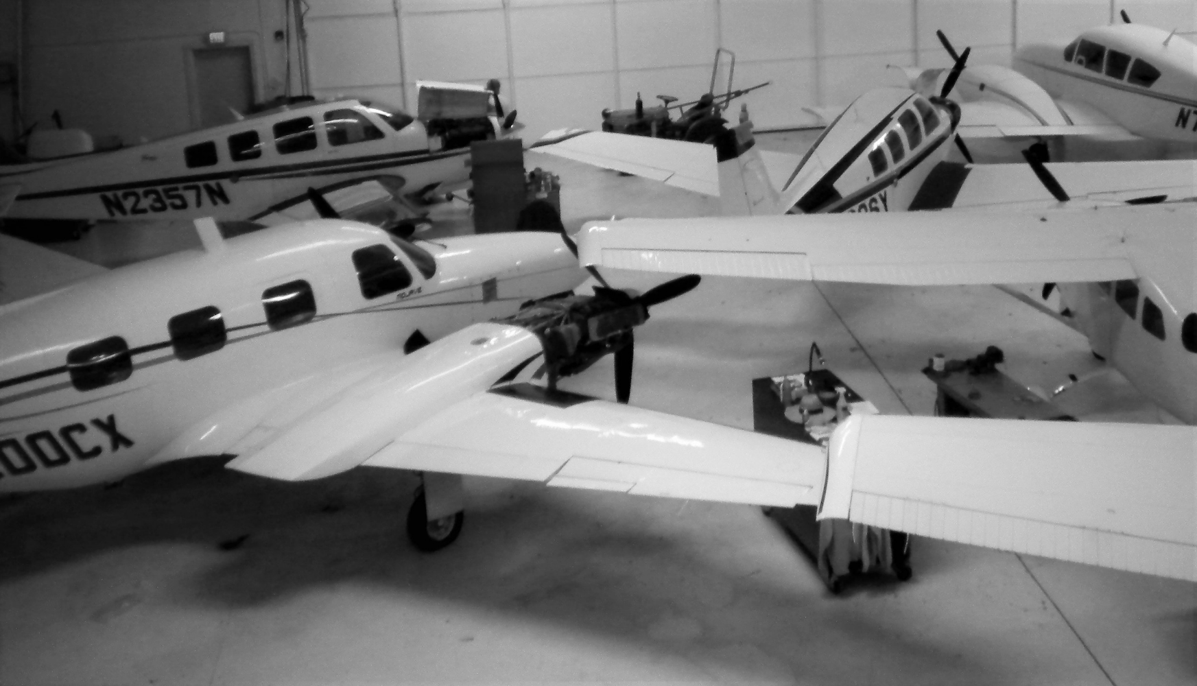 aviation maintenance burlington nc