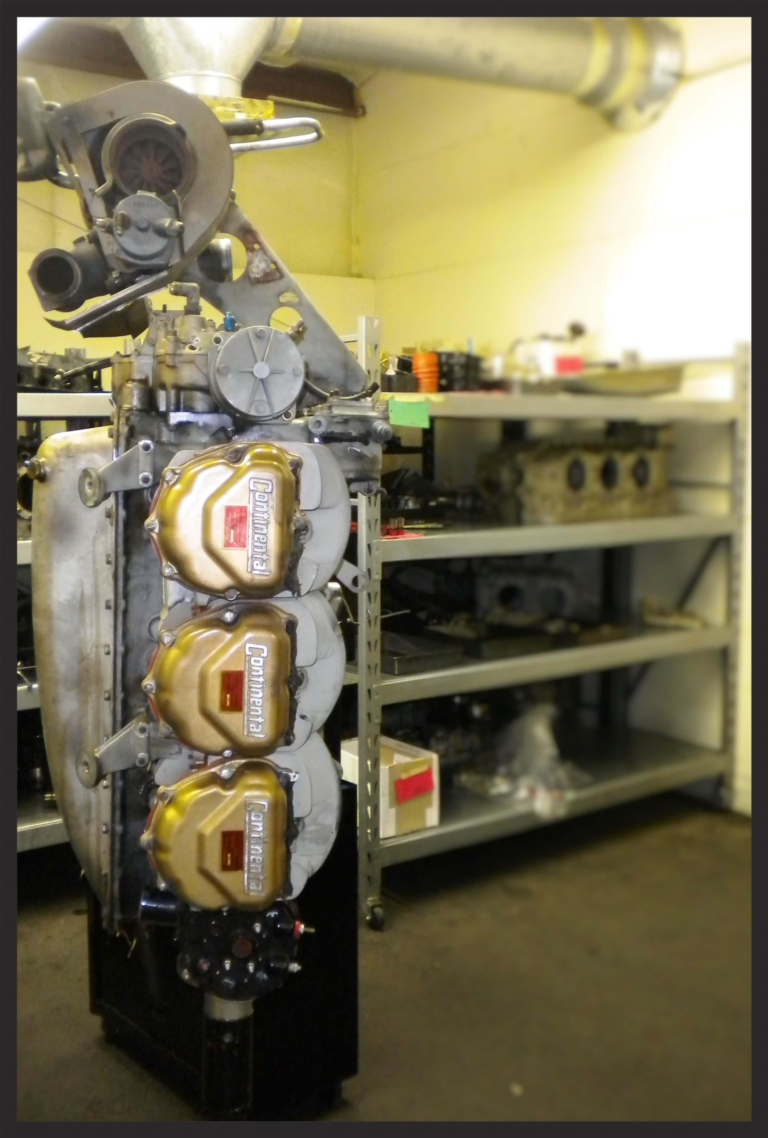 TA Engine Tear down.JPG