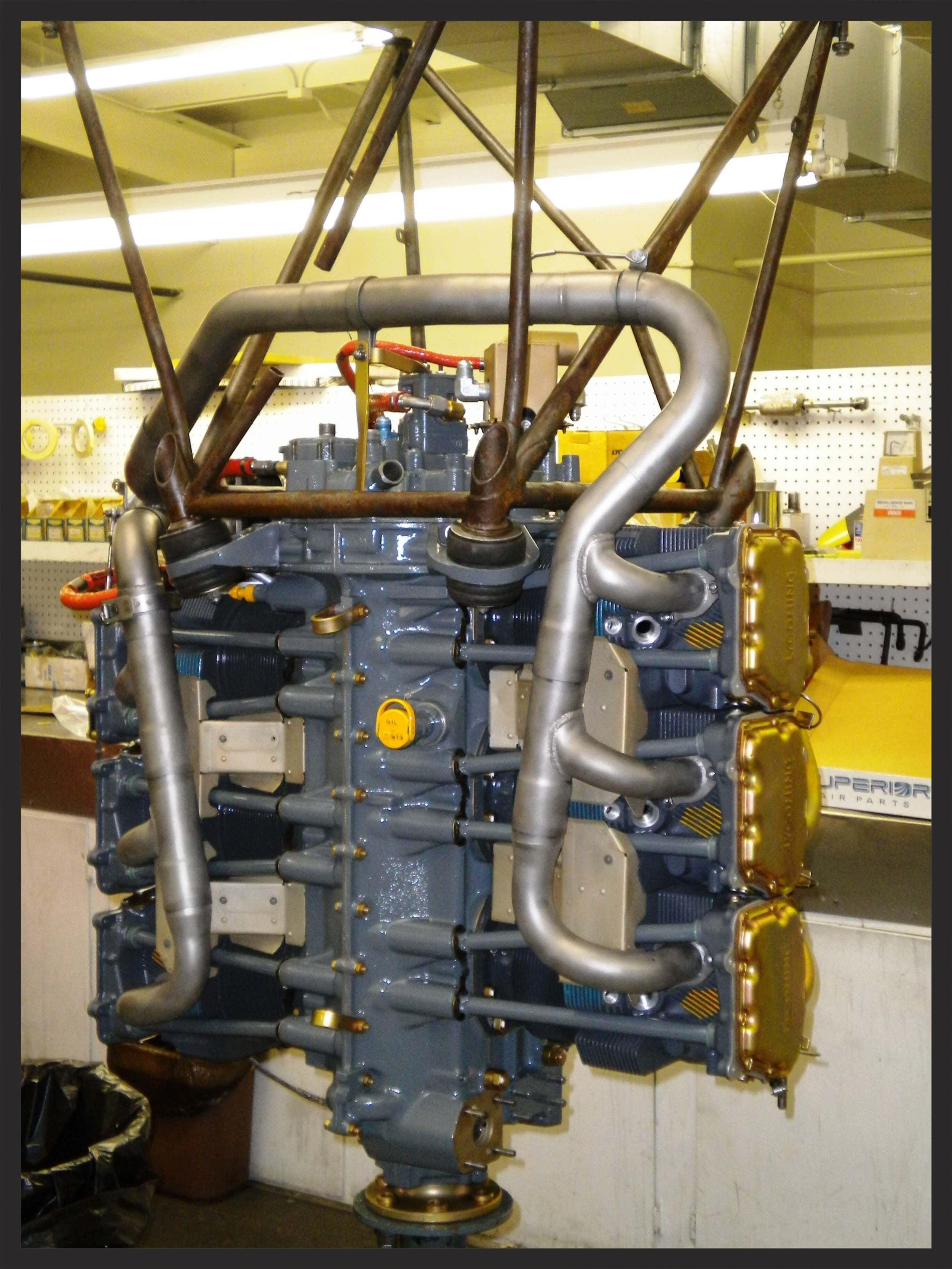 TA Engine being built.JPG