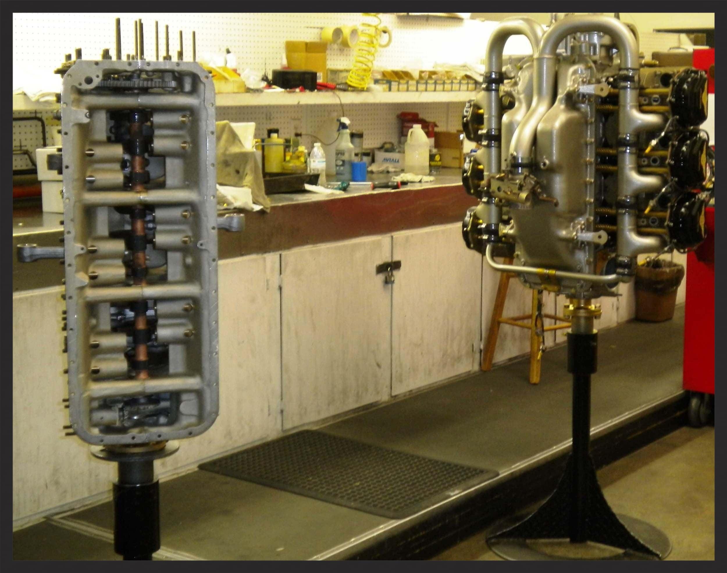 TA Engines being built.JPG