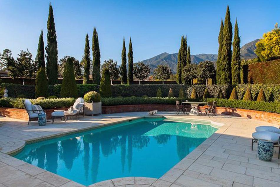 Birnam Wood - Montecito