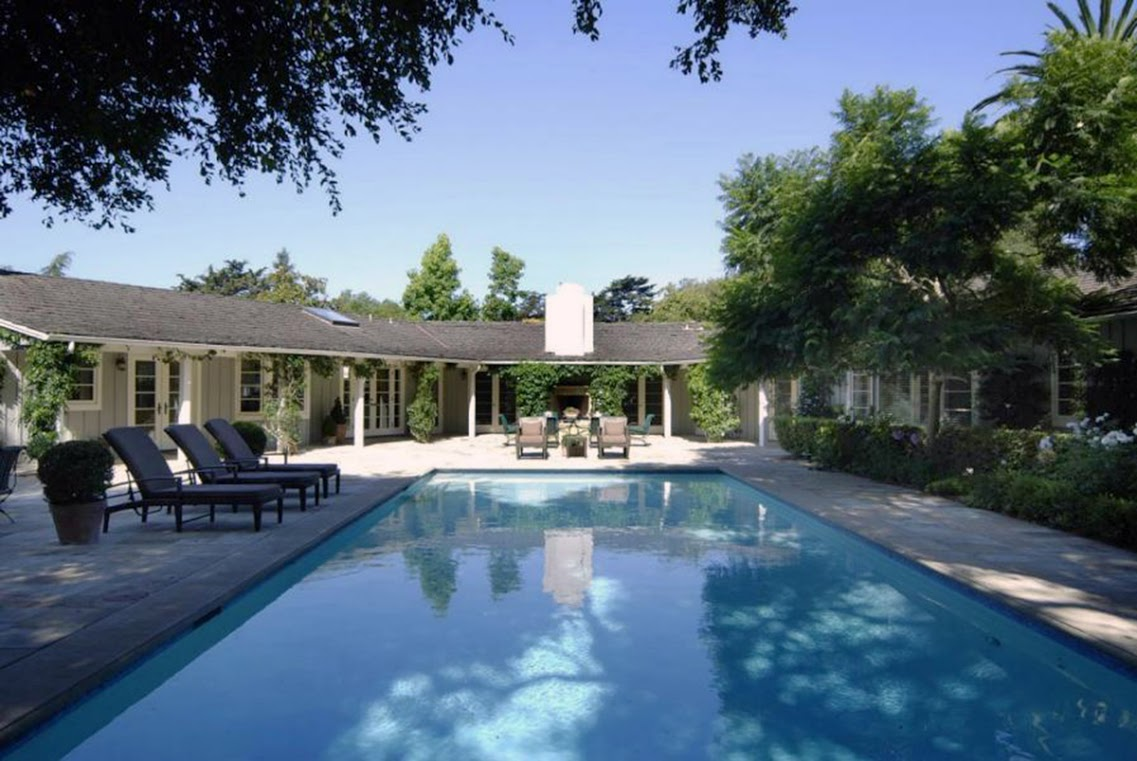 Beautiful remodeled home - Hope Ranch