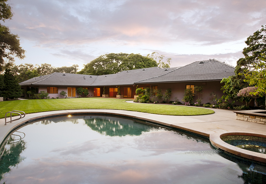 Lake View Property - Hope Ranch