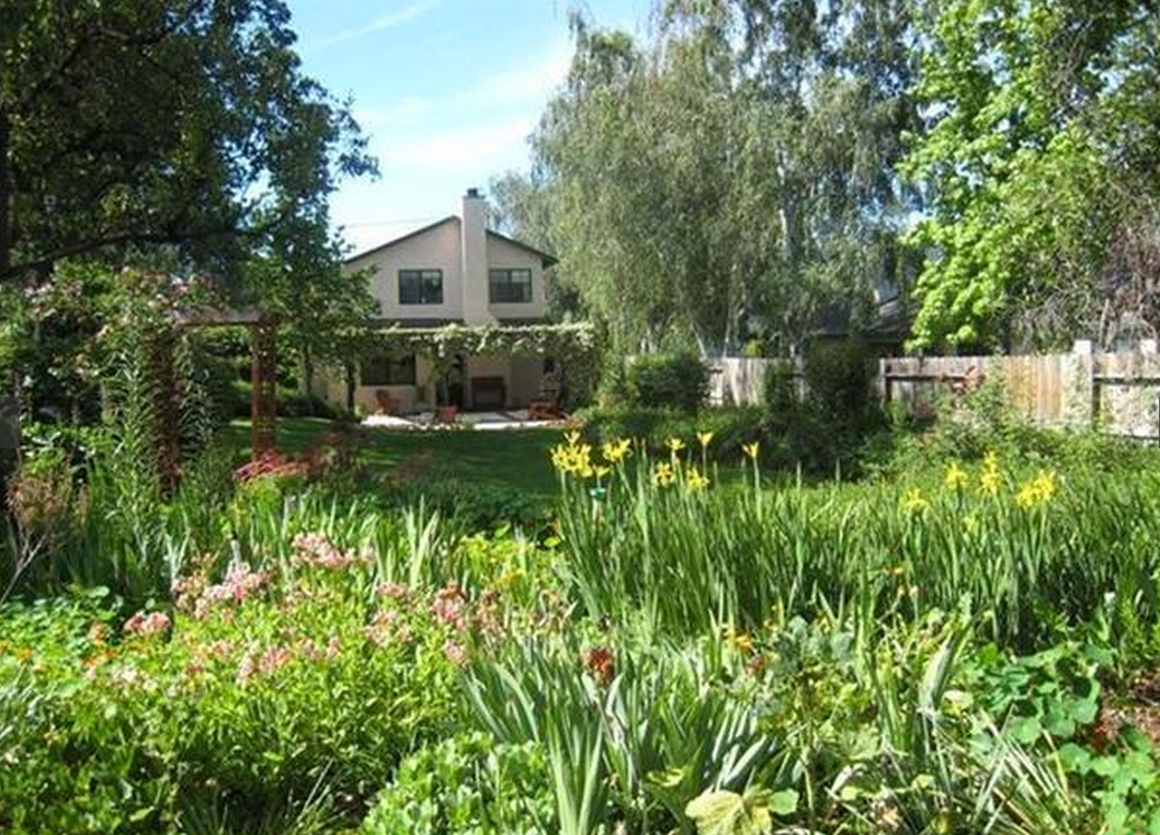 Garden Oasis Home - Santa Ynez