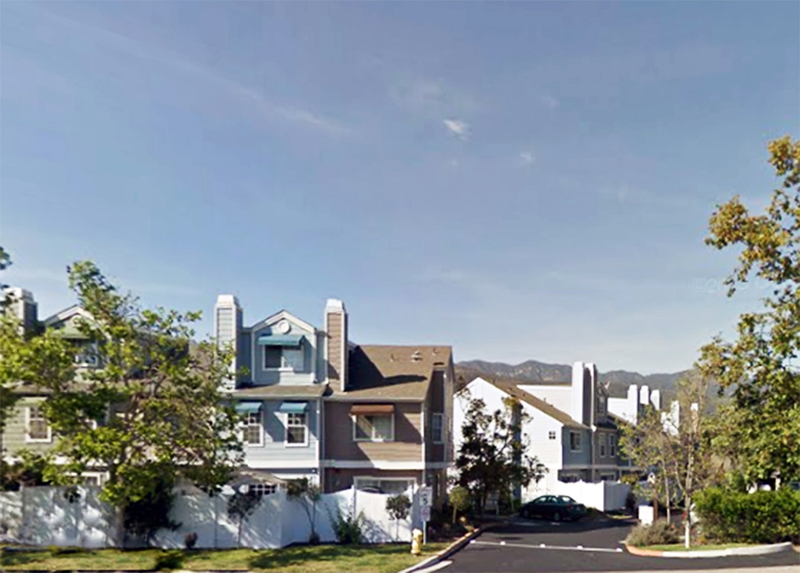 Well Located Condominium - Carpinteria