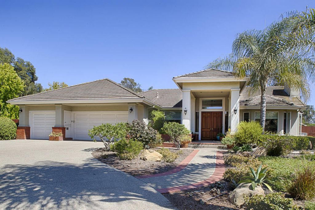 SOLD!  5210 Paseo Cameo    OFFERED AT $1,612,500