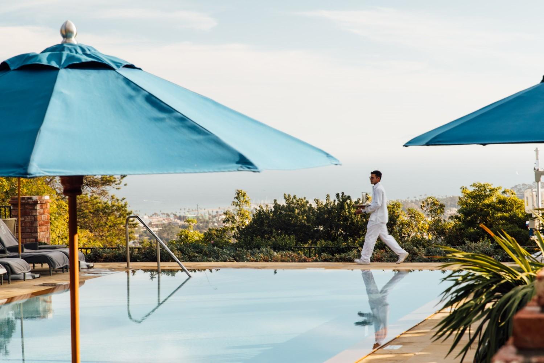 SOLD! Upper Riviera Spanish Colonial Estate near the Belmond El Encanto