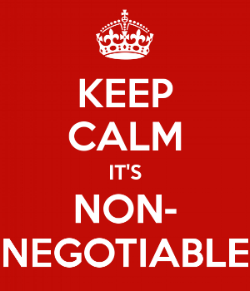 keep-calm-it-s-non-negotiable.png