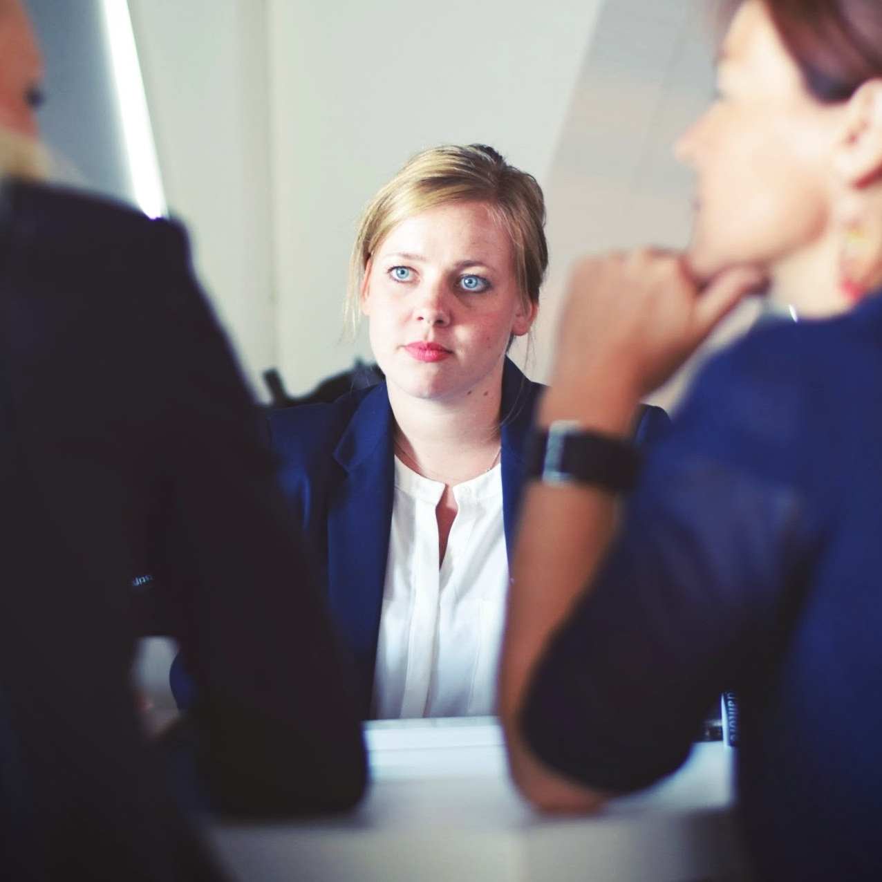I want to improve my interview skills -