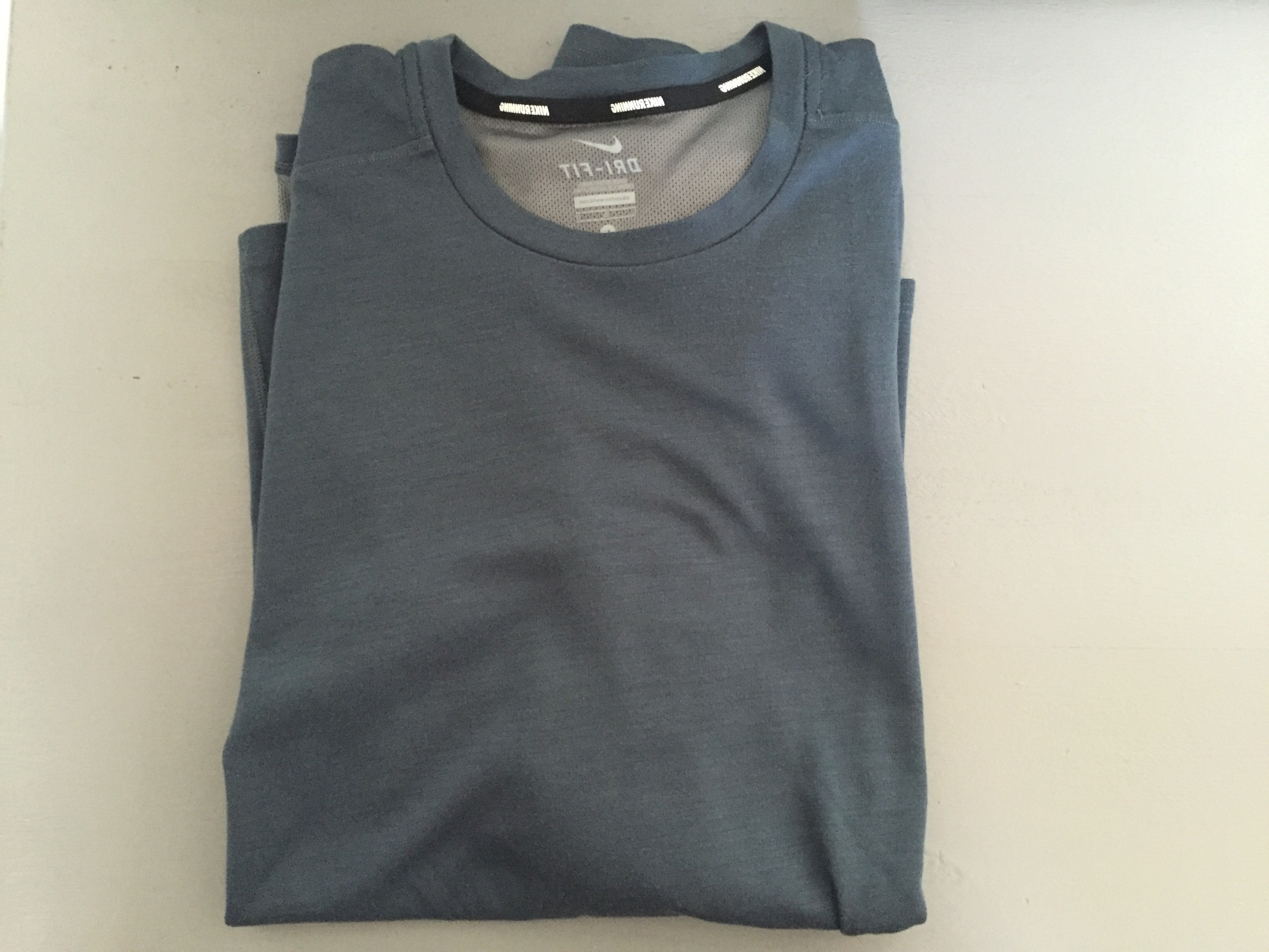 Athletic Longsleeve Shirt
