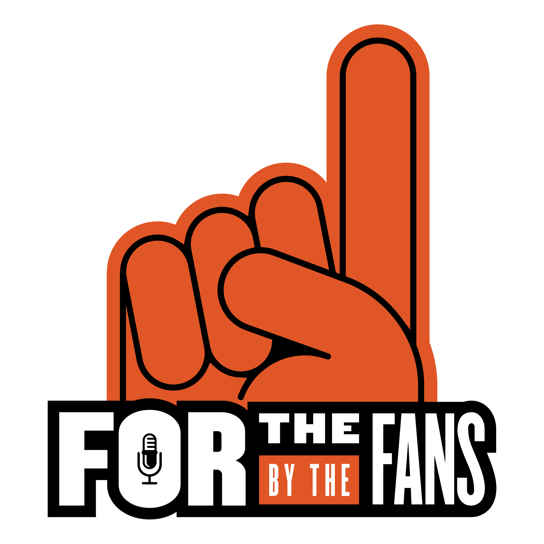 For the fans by the fans podcast