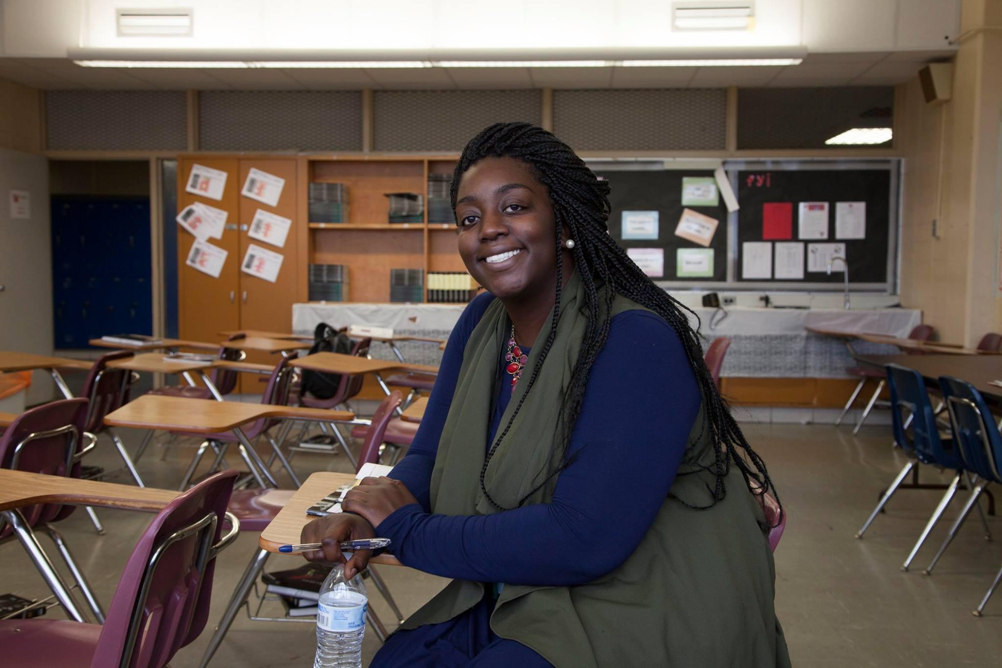 Woodlawn Leadership Academy teacher Dorian Ford.jpg