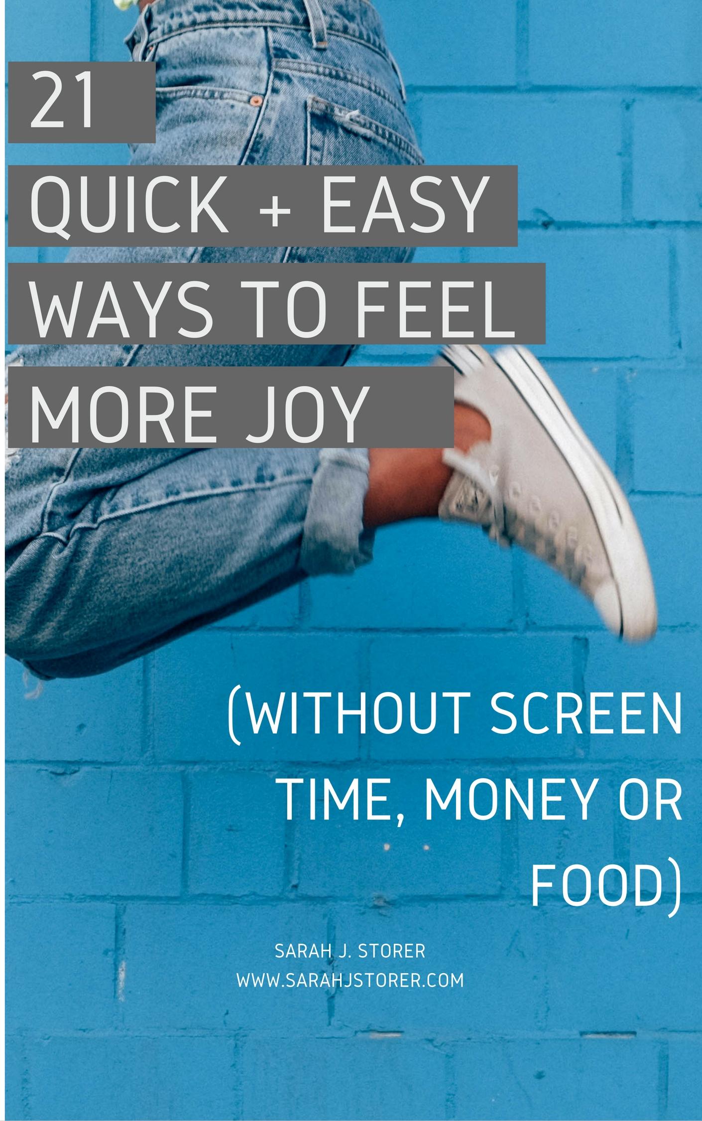joy guide cover