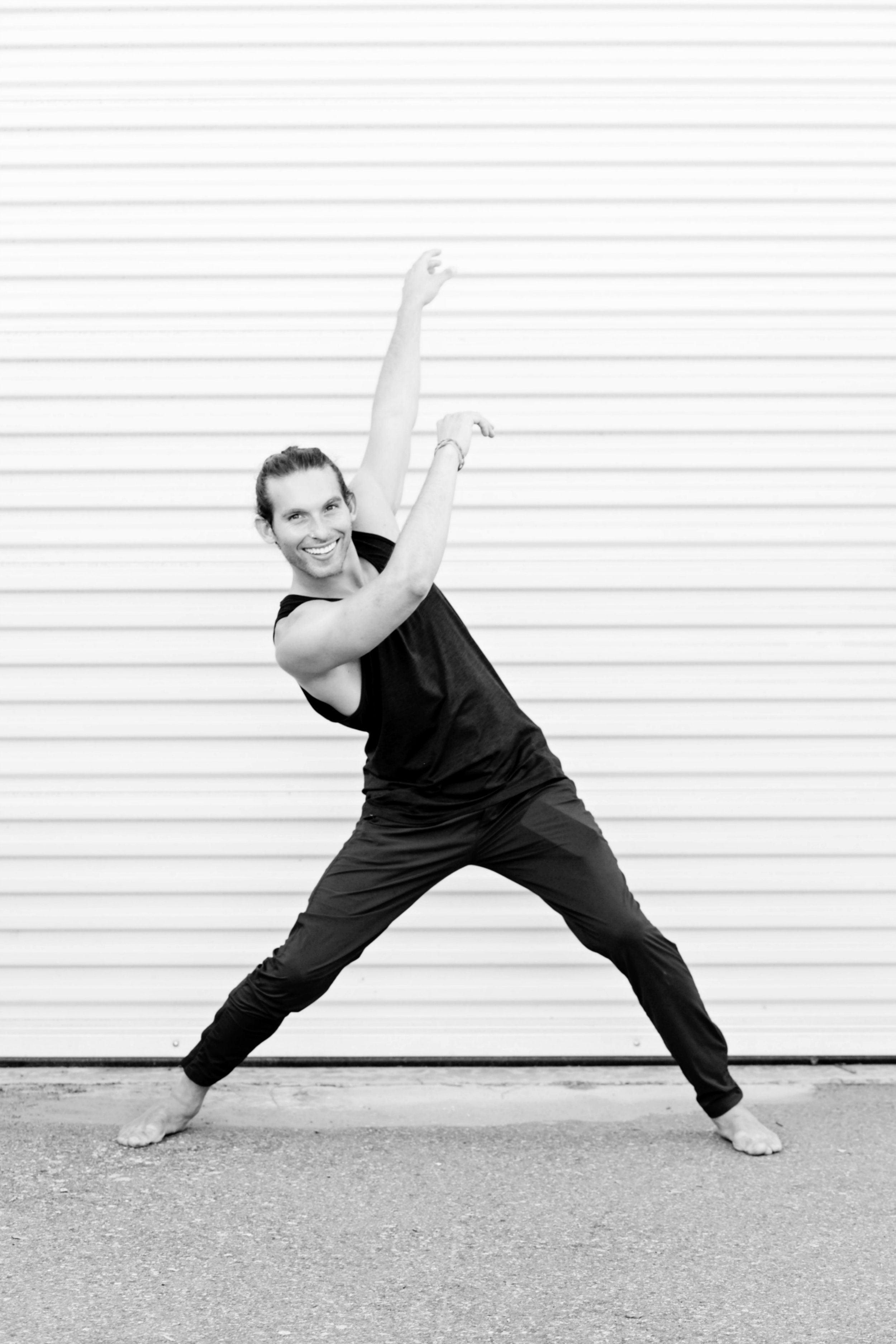 WILL JOHNSTON - Coming from the San Francisco Bay Area, WILL JOHNSTON received the majority of his training at A.K.A Dance Company under the direction of Kelly and Alex Velasquez. Will holds an M.F.A. in Dance from the University of California: Irvine as well as a B.F.A in Dance Performance, a B.F.A in Dance Choreography, and a B.S. in Mechanical Engineering. Credits include Clear Talent, Sonya Tayeh, Stacey Tookey, Justin Giles, Erica Sobol, Donald McKayle, Loretta Livingston, Jodie Gates, Wade Robson, Tyce Diorio, So You Think You Can Dance, Dancing with the Stars, Glee, Son Lux, Sigur Ros, FARR, X Ambassadors, and Katy Perry. In addition, Will is the co-director of Entity Contemporary Dance and a faculty member at West Coast Dance Explosion, Murrieta Dance Project, and Chapman University. He has taught and choreographed across the United States, Canada, Singapore, Hong Kong, Indonesia, Taiwan, and Australia.Recently Will won the ACE awards for his choreography will his Company Entity. Will's innovated style is loved by all and he is excited to continue sharing knowledge with the students at Murrieta Dance Project!