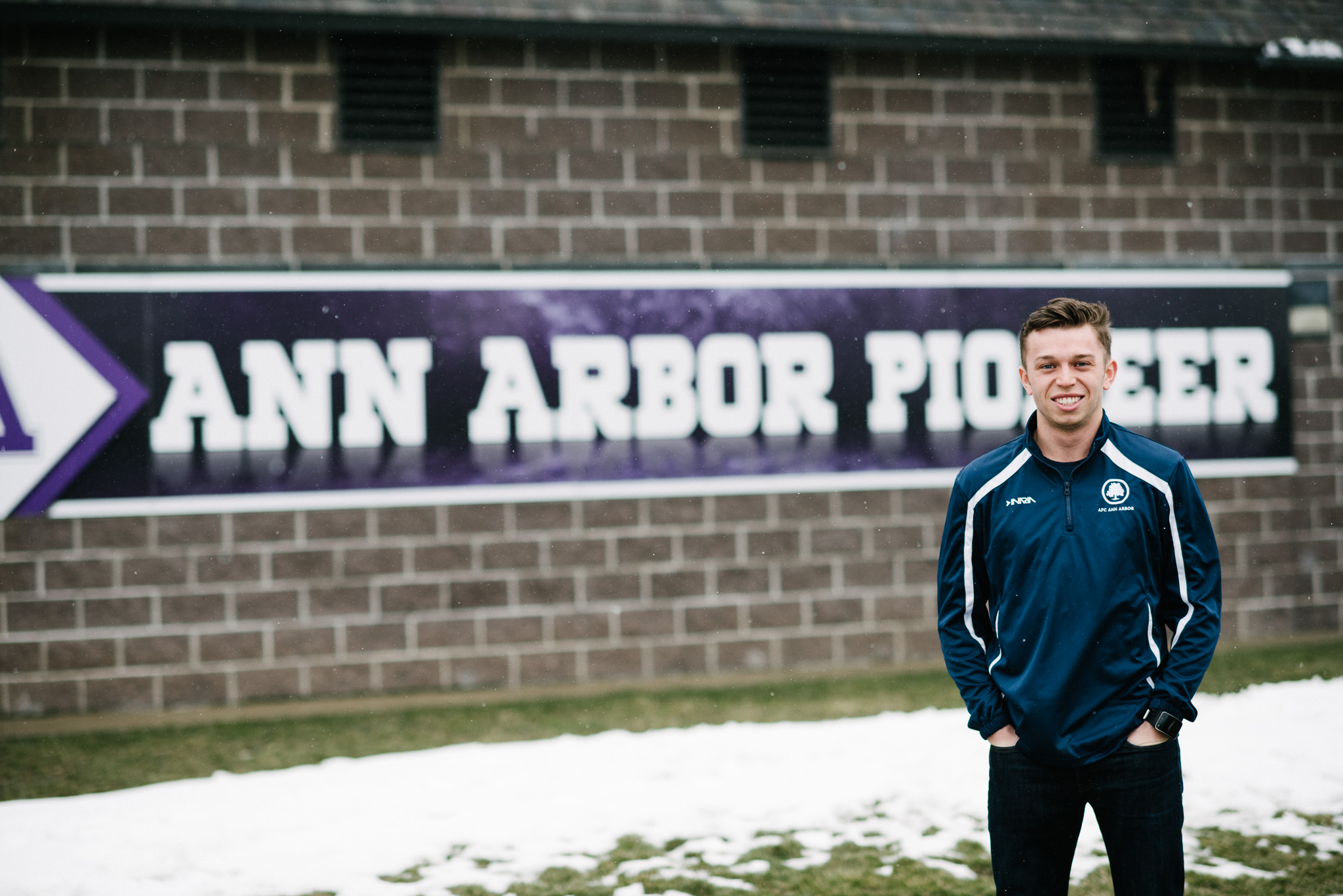 Pioneer Alum (Class of 2014) Chase Pagani will return to Hollway Field this summer with The Mighty Oak