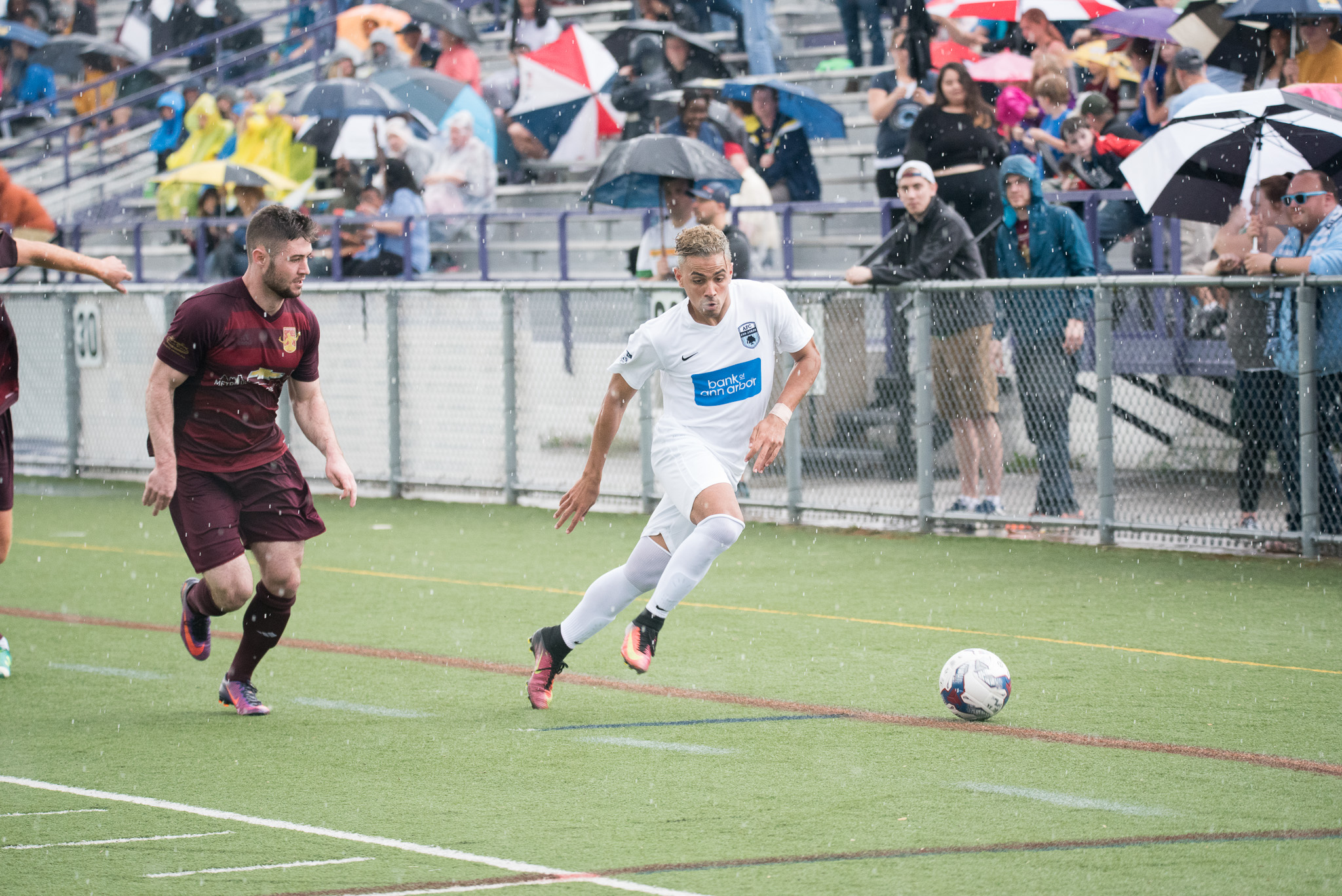 May Numbers - 5-0-2 // 15 pts (Includes Open Cup)11 Goals For; 4 Goals Against5 different goal scorers3 clean sheets