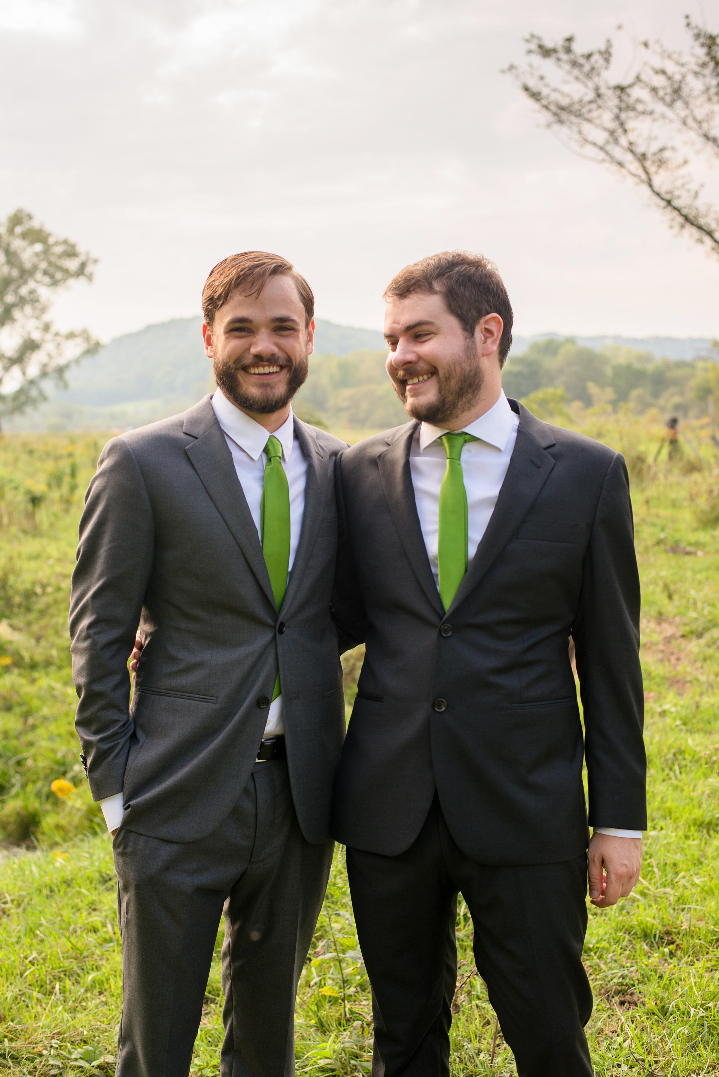 Todd & Nick
