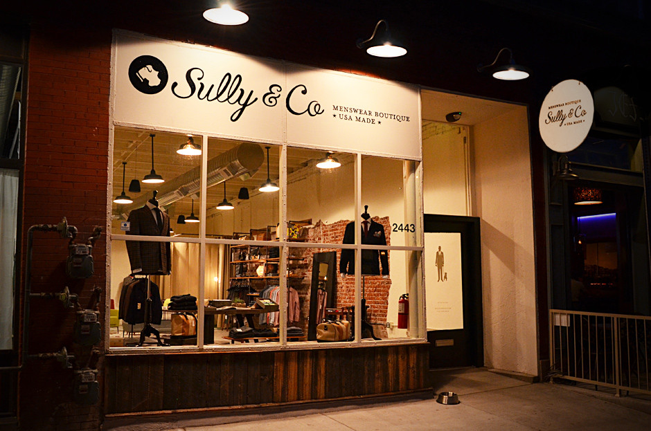 Sully & Co.