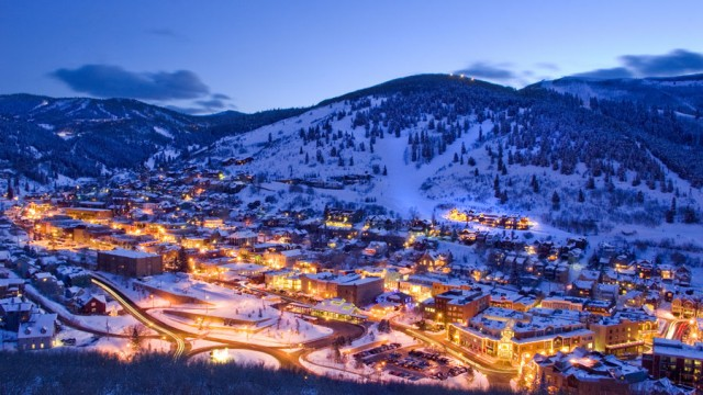 Views from Park City!