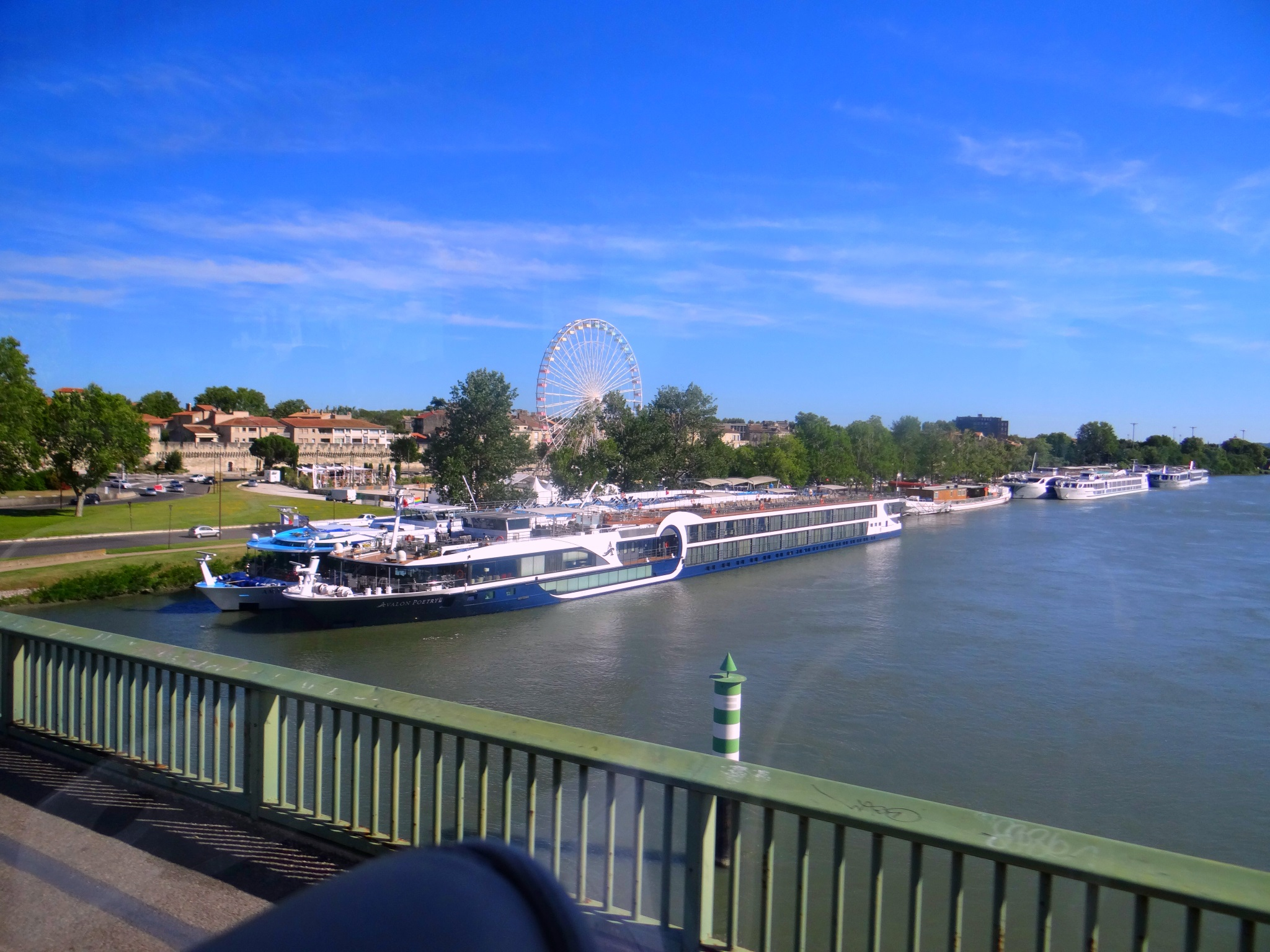 Book the  river cruise  now!