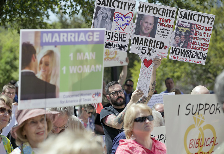 Nathan Protests at Anti-Marriage Equality Demonstration.jpg