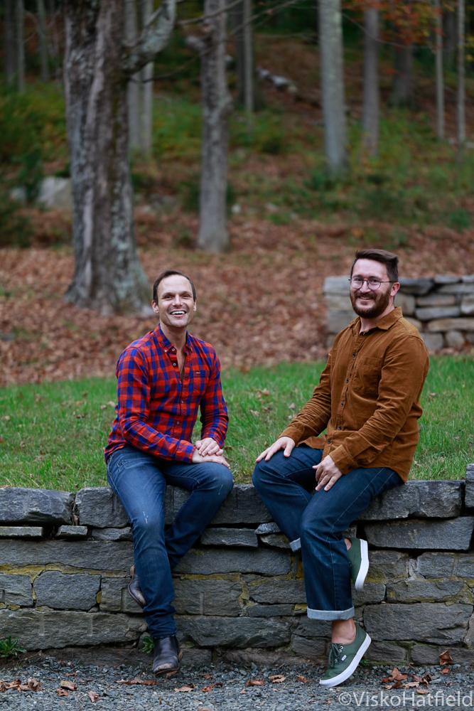 Jason Mitchell Kahn & Jove Meyer