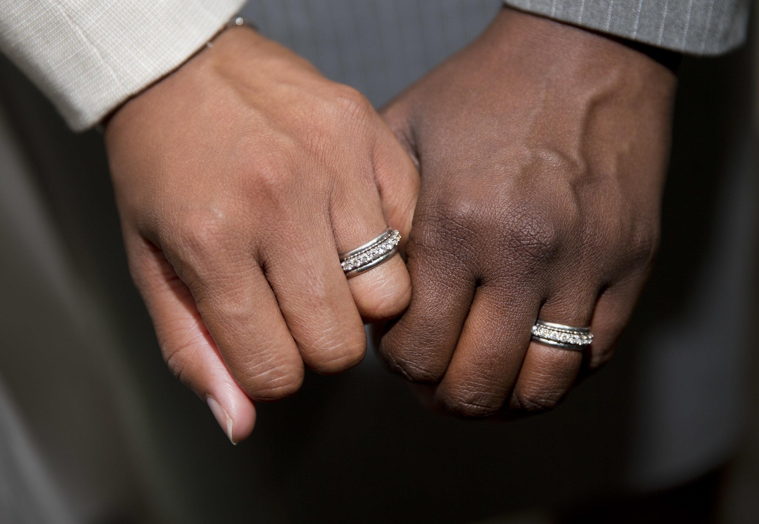 Diamonds Are A Man S Best Friend Men S Vows