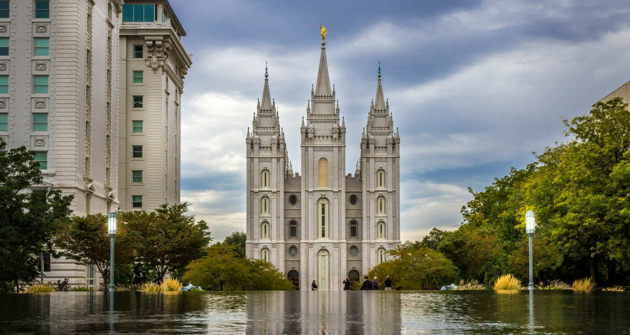 Salt Lake City is monumental: from its historic buildings to its mountainous surroundings, this Utah gem is a must visit.