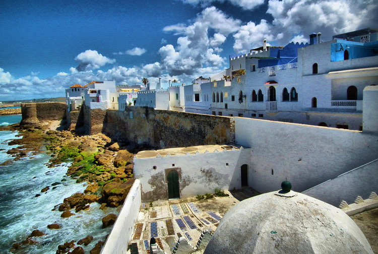 Tangier -