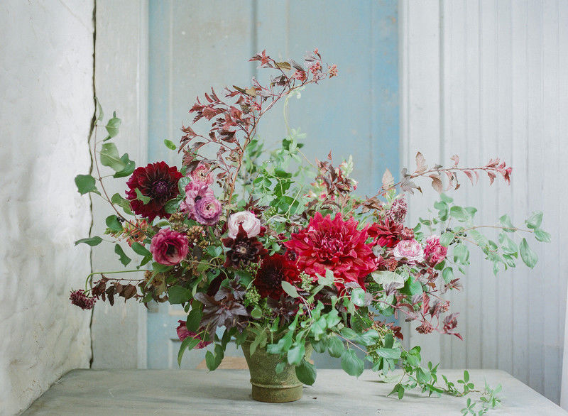 Photo: Blossom & Vine