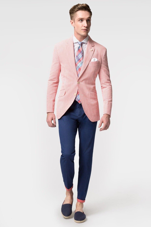 New-Fashion-Casual-Mens-slim-fit-blazer-Jasje-rode-streep-seersucker-blazers-mannen.jpg