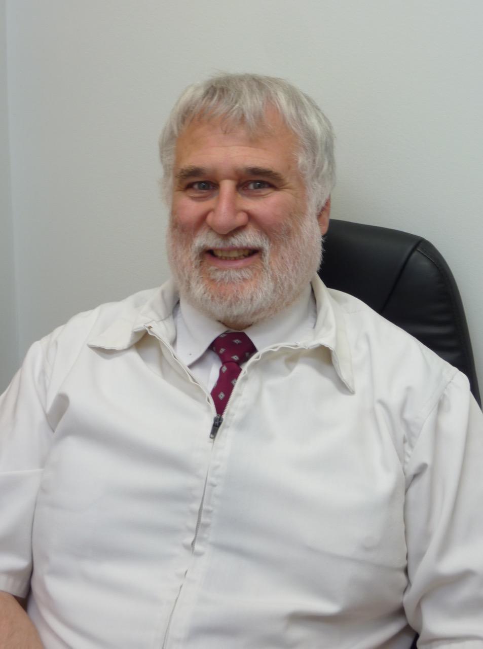 Dr. Christopher Turner